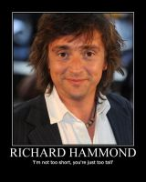 Richard Hammond by lmorgan542