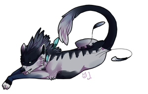 drache-lehre SST by catfarts