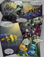 Pokemon Beta Ch.7 Pg.6 by the-b3ing