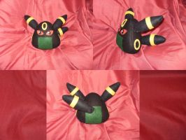 Cosplay Onigiri - Umbreon by merlinemrys