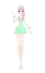 Winx OC Adoptable: Pastel (closed) by Wings-Of-Crystal