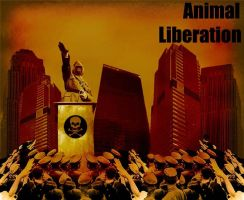 animal liberation by racuntikus