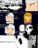 Soul Eater: Lost One 5 by CatGirlSLP