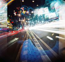 Speed Of Light II.. by respectmeandtheworld