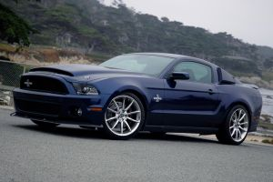 Mustang Super Snake by TheCarloos