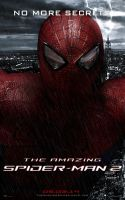 The Amazing Spider-Man 2 Poster #7 by Enoch16