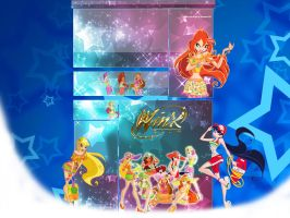 WinxClubStudio Youtube BG Request by xXLolipopGurlXx