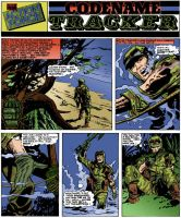 Action Force COLORS page 1 by ArtisticSchmidt