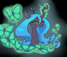 Chryssy by TermanianStar