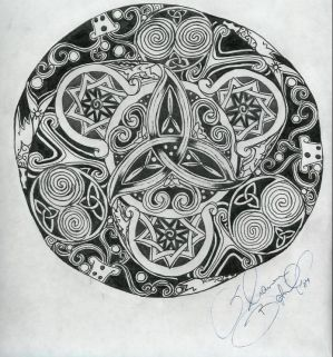 Tribute to Various Goddesses