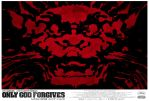 Only God Forgives Movie Poster by TomBerryArtist