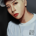 Jackson GOT7 Fan Art by S-Mikki