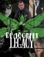 Dragonfly Legacy Version 2  by darkjoker15