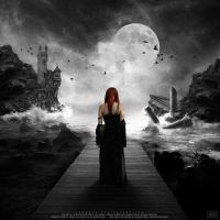 Mystery of the Dark Fate by Ahurmen