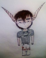 its bloods humen form ^::^ by xXDEATHtheANGELXx