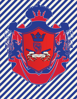 Haiti Coat of Arms by jdarko82