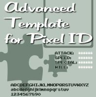 Pixel ID Template by PunkBouncer