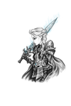 Frostmourne by ArtfulFoxes