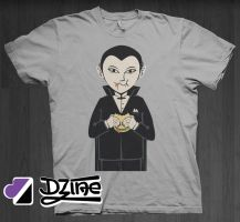 Dzine Clothing Dracula by DzineClothing