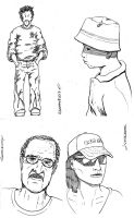 Sketchdump1-8two by joesmithrealname