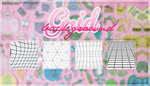 Grid Background Pack by fx1cking