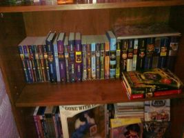 My warrior erin hunter collection books by AshleyFluttershy