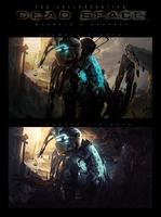 Collab ` Dead Space by JamesxpGFX