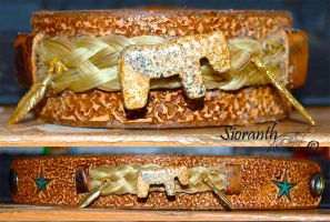 Blondie Bracelet by sioranth