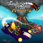 Looting Atlantis Box Top by pyro-helfier