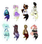 Set Price Adopts [001] Two left by M1ssNautilus