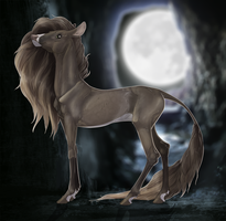 Spook | Doe | Fawntaker by mule-deer