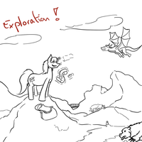 Exploration by Lethanvas
