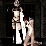 Repent for Mother by AkaN0xx