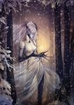 GAIA: winterqueen by avodkabottle