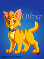 Oliver by icefyrefox