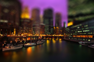 Chicago Miniature by rabid-donkey
