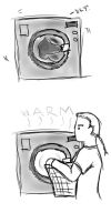 Tumbledrier by limpet666