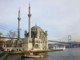 Ortakoy 2010 - II by galopper