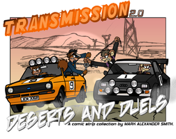 Transmission 2.0: Deserts and Duels by FreyFox