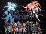 Dissidia Wallpaper - Heroes by Daydreamer85253
