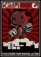 Little Big Planet 2 by shweebie