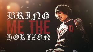 Bring Me The Horizon wallpaper by Skyline-ua