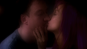 Remus and Tonks by Remus87