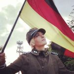 Germany A1 by Blacksix57