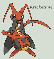 Kricketune by Roky320