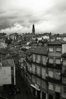 Porto under siege by For-The-Glory