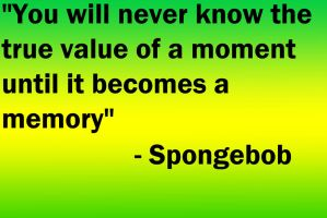 Value of a Moment by Proud2BMe1936