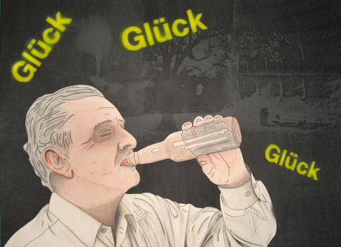 Glueck by Lecithin