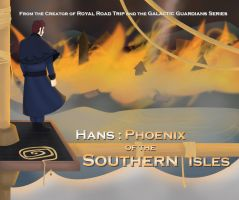 Hans : Phoenix of the Southern Isles - Teaser by Michael-GoldenHeart