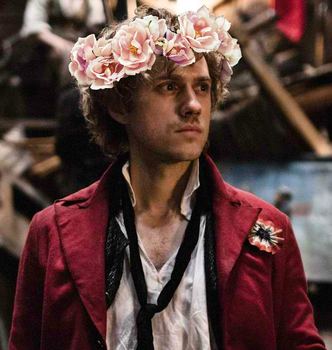 Enjolras by leah22wolf